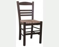 Καρέκλες Κουζ. Ξύλινες (4)