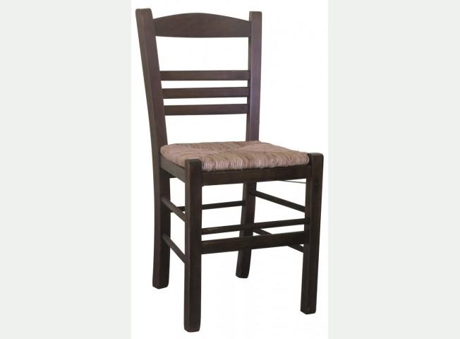 Καρέκλες Κουζ. Ξύλινες