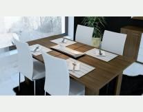 Τραπέζια Κουζ. Ξύλινα (3)